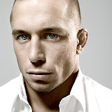 George St. Pierre - UFC