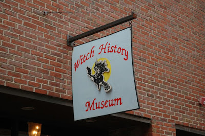Witch History Museum