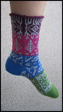 Knitting 1706