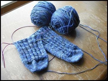 Knitting 1971
