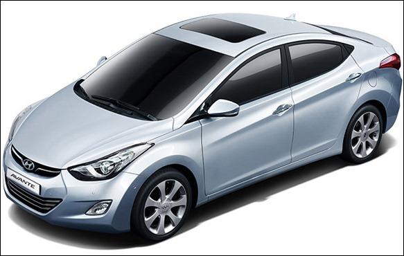 Novo Hyundai Elantra chega em junho no Brasil