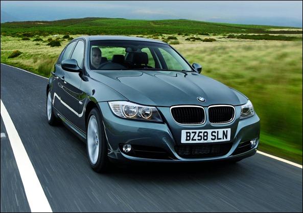 BMW Série 3 terá versão mais barata no Brasil