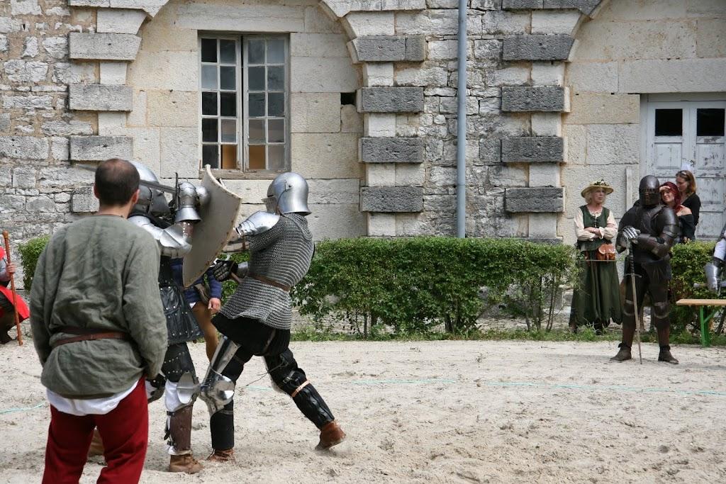 [video] Tournois joute à pieds Provins Photo%20058