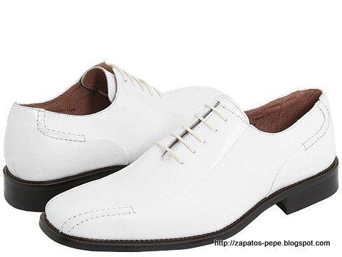 Zapatos pepe:K758440