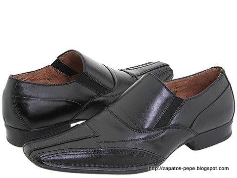 Zapatos pepe:LOGO758445