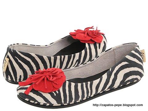 Zapatos pepe:LOGO758447