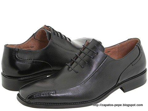 Zapatos pepe:LOGO758450