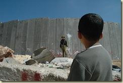 MUROS ISRAELITAS