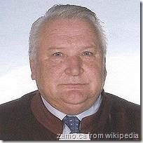 Petre Ninosu