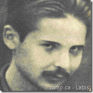 Nicolae Labis - dead deer