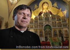 Preot Mircea Airinei