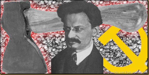 Trotsky @ cracked
