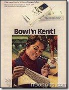 Bowl'n Kent!