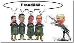 Cor: Fraudaaaaa