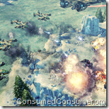 Command & Conquer 4: Tiberian Twilight screen capture