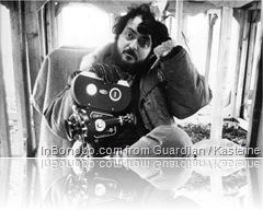 Kubrick by Dmitri Kasterine