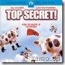 Top Secret 1984 poster