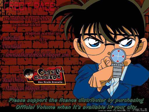 Detective Conan Page 17
