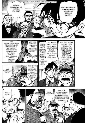 Detective Conan 763 Page 8