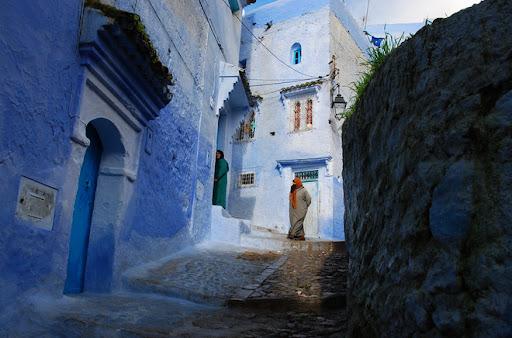 Trekking Morocco Berber Village