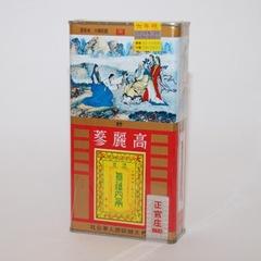 正官庄高麗蔘(天10支) 一斤庄