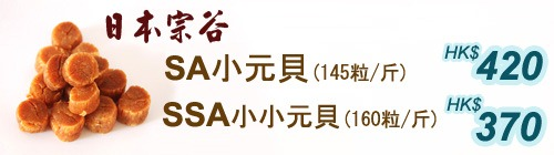 日本宗谷元貝