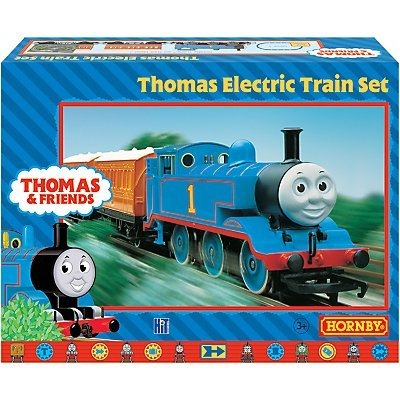 hornby-thomas-&-friends-electric-thomas-passenger-set-2005-r9071-