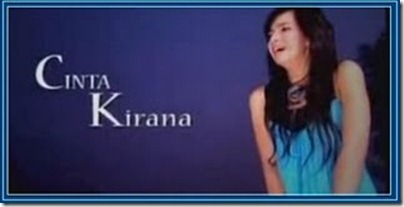 cinta kirana