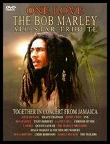 Todas as Estrelas em Tributo a Bob Marley [Música]