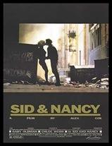 Sid e Nancy, O Amor Mata [Drama]