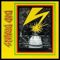 Bad Brains - Bad-Brains