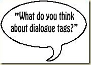 dialogue balloon tags