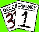 ano nuevo