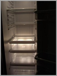 7-Inside fridge side
