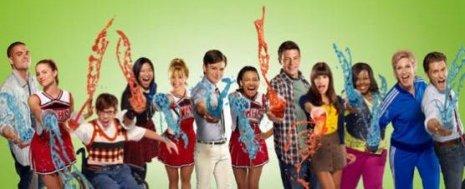 Glee – Mercedes e Santana em grande tributo à Tina e Ike Turner: River Deep, Mountain High
