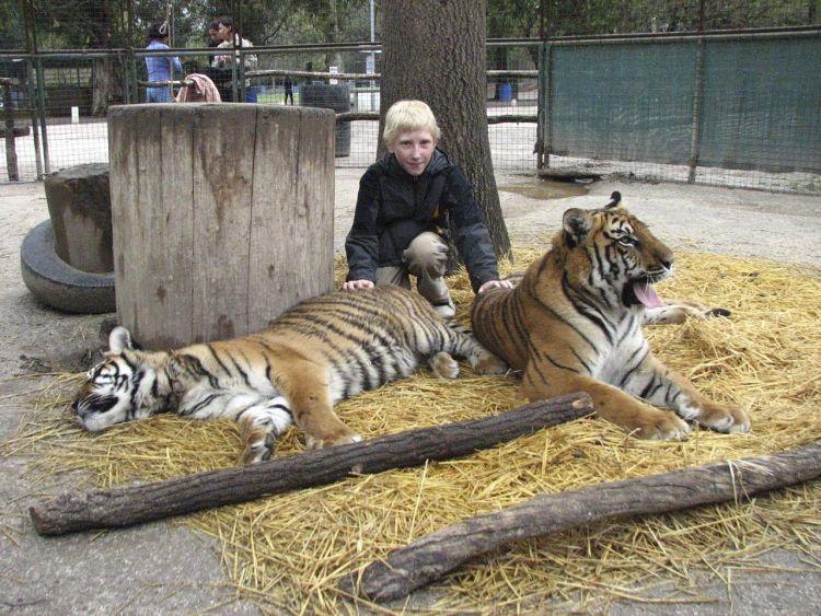 zoo 18 Lujan Zoo, Argentina