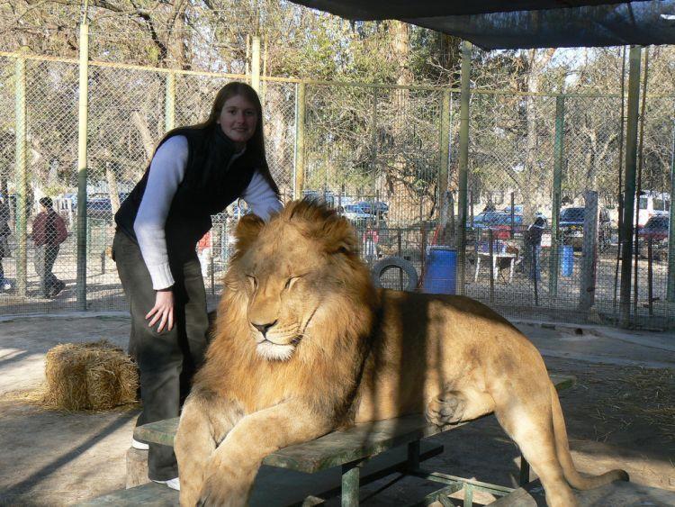 zoo 02 Lujan Zoo, Argentina