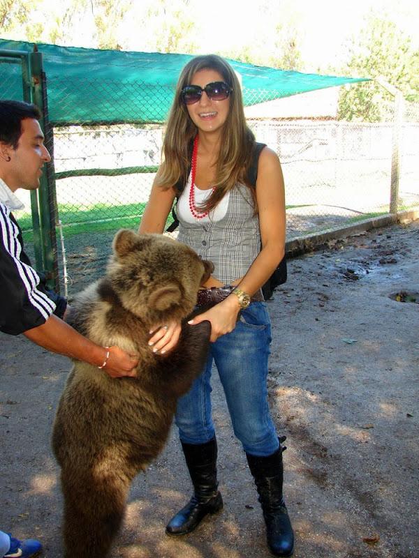 zoo 20 Lujan Zoo, Argentina