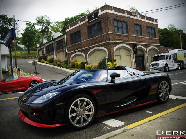 koenig4 Most Expensive Supercars: Exotic Showcase