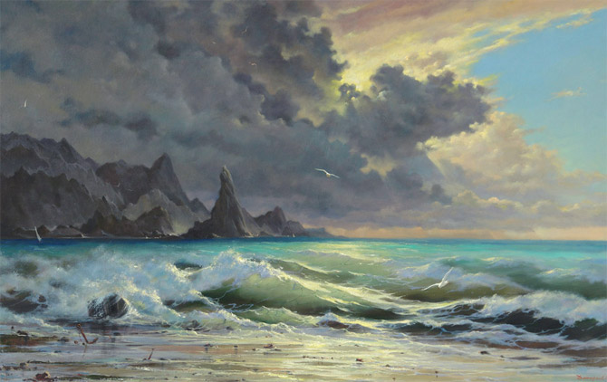 george dmitriev sea%20%2811%29 Sea Art Photography by George Dmitriev