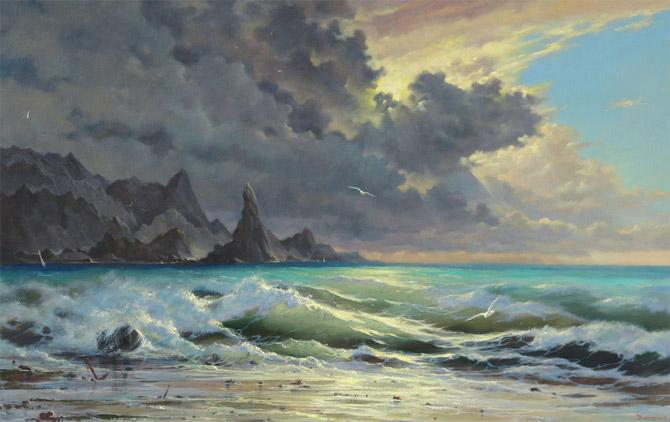 george dmitriev sea%20%2811%29 Sea Art Photography by George Dmitriev