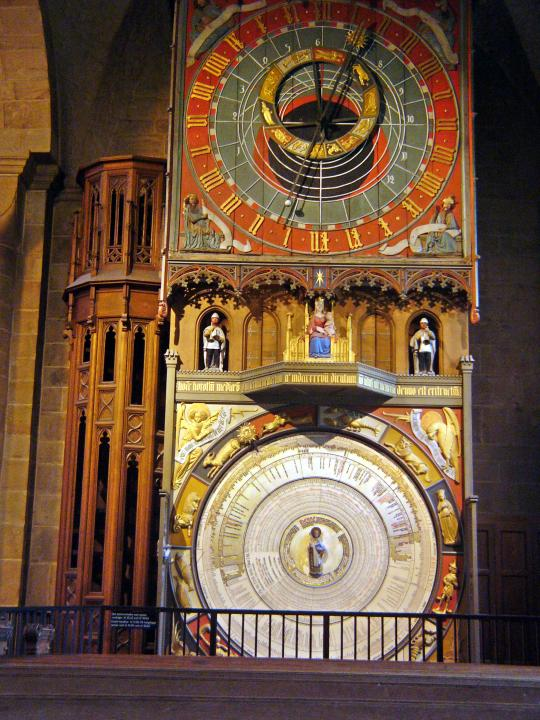 4 2 Astronomical Clocks – Literally and Metaphorically