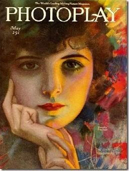 Dorothy Gish (1898-1968)