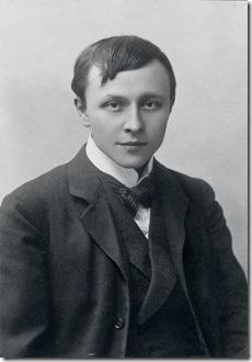 Kubin, 1898