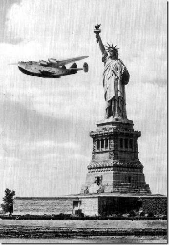 Clipper, 1939
