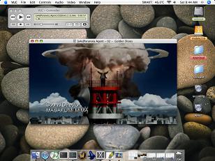Mac OS X - Video