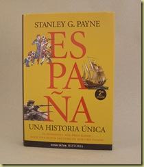 Espana - Una Historia Unica