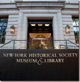 NYHSmuseum