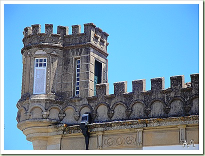 Castelo de Vide, 2009
