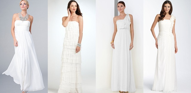 Top 10 Places to Find Wedding Dresses Under $500